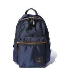 LANVIN en Bleu(BAG)/トロカデロリュックサック/501202224