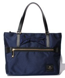 LANVIN en Bleu(BAG)/バレンヌトートバッグ/501223195