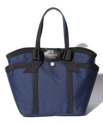LANVIN en Bleu(BAG)/ジュールトートバッグ/501223200