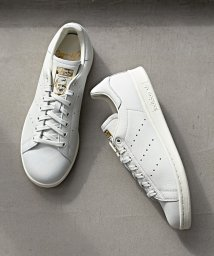 green label relaxing/[アディダス] SC ADIDAS STAN SMITH PREM / スタンスミス スニーカー †/501223286