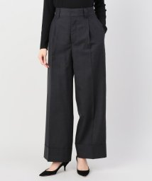 JOINT WORKS/rito center press pants/501224774