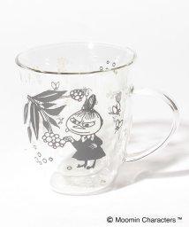 Afternoon Tea LIVING/Moomin×AfternoonTea/耐熱ダブルウォールマグカップ/501185809