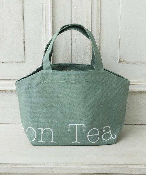Afternoon Tea LIVING(アフタヌーンティー・リビング)/ポケットートバッグ/BQ0918106014