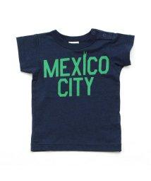 BREEZE/メキシカンTシャツ/501210718
