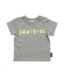 BREEZE / JUNK STORE/ネオンカラーロゴTシャツ/501213442