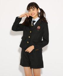 PINK-latte/【卒服】テーラード ジャケット/501225407