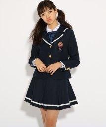 PINK-latte/【卒服】セーラージャケット/501225408