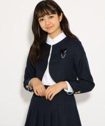 PINK-latte/【卒服】ボレロ ジャケット/501225409