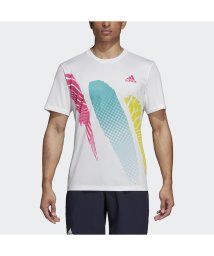 adidas/アディダス/メンズ/MEN RULE#9 SEASONAL Tシャツ/501226174