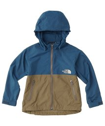 THE NORTH FACE/ノースフェイス/キッズ/COMPACT JACKET/501226235