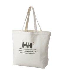 HELLY HANSEN/ヘリーハンセン/LOGO TOTE L/501226241