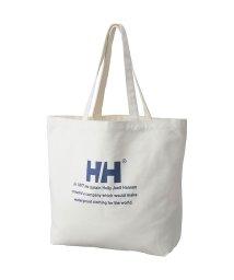HELLY HANSEN/ヘリーハンセン/LOGO TOTE L/501226242