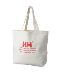 HELLY HANSEN/ヘリーハンセン/LOGO TOTE L/501226243