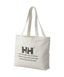 HELLY HANSEN/ヘリーハンセン/LOGO TOTE M/501226244