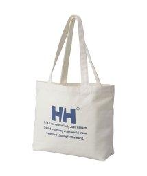 HELLY HANSEN/ヘリーハンセン/LOGO TOTE M/501226246