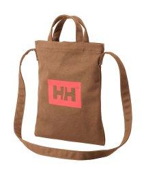 HELLY HANSEN/ヘリーハンセン/COLOR LOGO TOTE/501226249