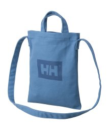 HELLY HANSEN/ヘリーハンセン/COLOR LOGO TOTE/501226250