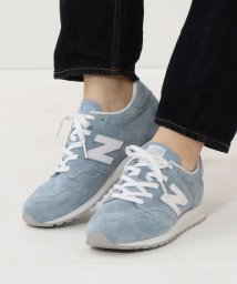 THE STATION STORE UNITED ARROWS LTD./<NEW BALANCE>WL520 18F スニーカー/501226598