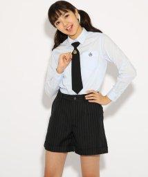 PINK-latte/【卒服】ショートパンツ ネクタイ付/501226779