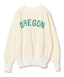 Ray BEAMS/PENNY'S / OREGON スウェット/501117859