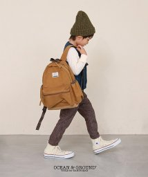 OCEAN&GROUND/DAYPACK GOODAY VINTAGE/501126753