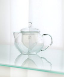 Afternoon Tea LIVING/茶漉し付き耐熱ポット/パラレル2/501171901