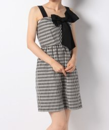 JILL by JILLSTUART/BI-COL BOW DRESS/501178789