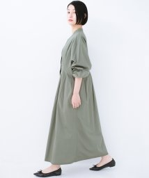 haco!/パッと着るだけでスタイル完成!便利な今っぽ女っぽワンピース/501179991