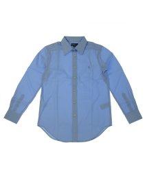 Polo Ralph Lauren/ポロラルフローレン(キッズ) シャツ 長袖/501180058