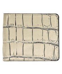 CROIX ROYAL/CROIX ROYAL 二つ折り財布 CRSM012JP メンズ/501200029