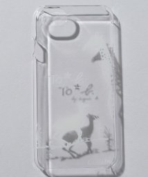 To b. by agnes b./WL98 GOODS アイフォンケース/501200560