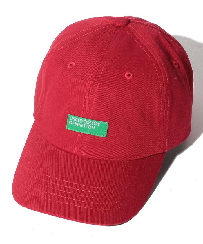 United Colors of Benetton Womens Baseball Cap