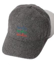 BENETTON (women)/ベネトン3Dロゴキャップ・帽子/501200716