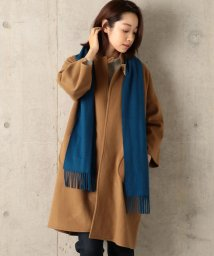 SHIPS Days/【別注】STAMP AND DIARY:WOOL COAT/501228802