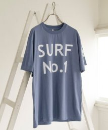 URBAN RESEARCH/UR×ISA SURFNo.1 Tシャツ/501229260