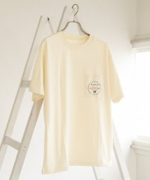URBAN RESEARCH/UR×ISA BACKSURFNo.1 Tシャツ/501229261