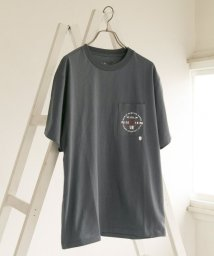 URBAN RESEARCH/UR×ISA CATCHTHEWAVE Tシャツ/501229262