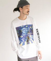 URBAN RESEARCH/BOWWOW×URBAN RESEARCH 別注 ROAD LONG-SLEEVE T-SHIRTS/501229263