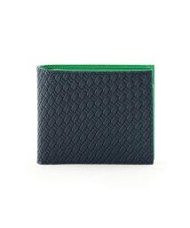 TAKEO KIKUCHI/マルチカラー2つ折り財布 [ 財布 二つ折り カラフル ]/501229634
