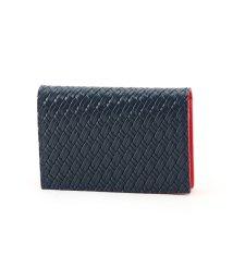 TAKEO KIKUCHI/マルチカラー名刺カードケース[メンズ 名刺入れ カードケース]/501229635