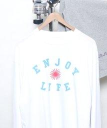 coen/SUNNY SPORTS(サニースポーツ)別注ロゴプリントTシャツ/501194776