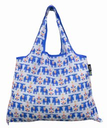 En Fance/【moz】 折りたたみショッピングバッグ ダーラムース/501198005