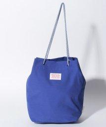 ROOTOTE/BR.Pochette-A   BLUE/501200734