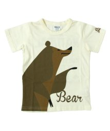 BREEZE / JUNK STORE/3色3柄アニマルTシャツ/501204015