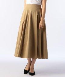 NOLLEY'S/ツイルフレアースカート/501205958