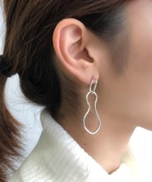 FREDY REPIT/ラインゴードピアス/501205964