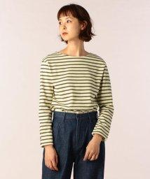 FREDY REPIT/オープンエンド袖釦バスクシャツ/501205994