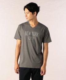 FREDYMAC/NEWYORK CITY2 Tシャツ/501206001