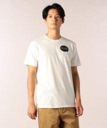 FREDYMAC/HELLO ポケTシャツ/501206013