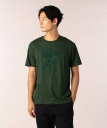 FREDYMAC/手書きPIZZA Tシャツ/501206014